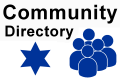 Central Desert Community Directory