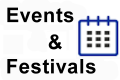 Central Desert Events and Festivals Directory